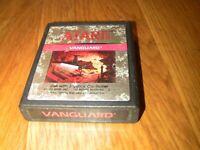 VANGUARD - Atari 2600 Cartridge Only Untested