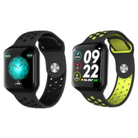 Orologio Smart Watch F8 Ip67 Impermeabile 15 giorni Long Standby Frequenza F5Y3
