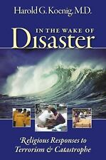 In the Wake of Disaster : Religious Responses to Terrorism and Catastrophe by...