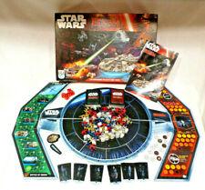 Risk - Star Wars Edition - Hasbro - COMPLETE - 2014 - EUC