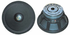 New Pyle PDW18125 18'' Performance Optimized  High Power Subwoofer DJ Pro Audio