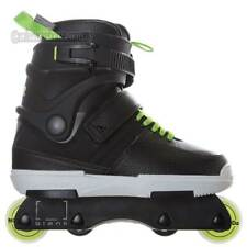 Rollerblade New Jack Jr Aggressive Inline Skates US 7.5 - 8.5 Adjustable NEW