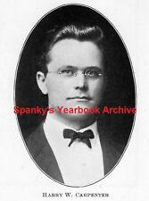 1907 Indiana University Law School Yearbook~Photos~History~Sports~Debate~++++