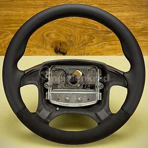 2865-2  Neu Beziehen Ihres Lenkrades Volvo XC90 I