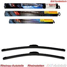 BOSCH SCHEIBENWISCHER AEROTWIN AR 551 S Vorne Länge 1 550 mm Länge 2 500 mm