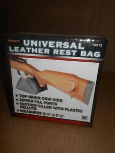 Hyskore Universal Leather Rest Bag 30172 ~