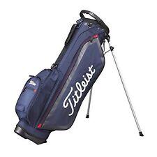 Titleist Golf Caddy Carry Light Weight Stand Bag 746 inch Men's CBS76-NV Navy