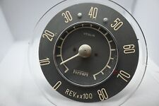 Awesome Condition - 1955 Ferrari Tachometer: Must See!