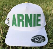 e80b891cc9a49 LIMITED EDITION ARNOLD PALMER ARNIE BAY HILL INVITATIONAL HAT CAP by G-FORE