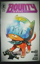 BOUNTY #2 (Dark Horse Comics) Comic Book - NM