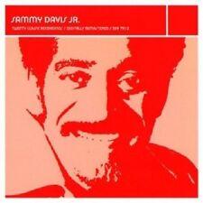SAMMY DAVIS JR. - LOUNGE LEGENDS-SAMMY DAVIS JR.  CD  20 TRACKS POP BEST OF NEU