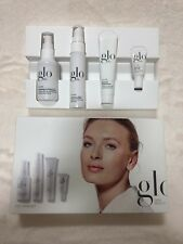 Glo Sample Size Skin Set - For Oily Skin