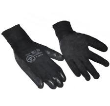 Pair of Safety Work Gloves / Gardening Gloves Non Slip / Rubberised - Unisex