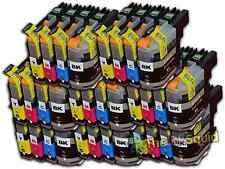 32 LC121 Ink Cartridges For Brother Printer DCP-J152W DCP-J552DW DCP-J752DW