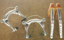 Vintage NOS NEW Formos centerpull brakes brake calipers set with levers