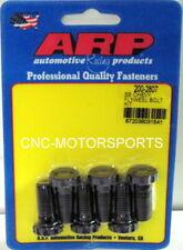 ARP FLYWHEEL BOLT KIT 200-2807 CHEVROLET 90 DEGREE V6 & 305 502 V8 1PC REAR SEAL