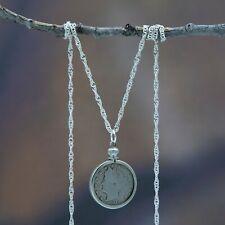 Liberty Head Nickel Necklace
