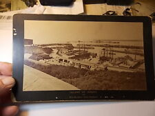 VICT CABINET PHOTO, SAINT-HELIER, PORT, ISLAND OF JERSEY CHANNEL ISLANDS ENGLAND