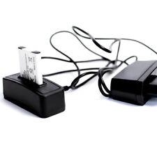 Akku für Olympus SP-720UZ + Ladestation + Netzladegerät