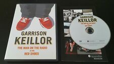 Garrison Keillor: Man On The Radio In Red Shoes (DVD) documentary film Docurama