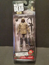 2015 McFarlane AMC TV The Walking Dead TV Series 8 : Morgan Jones