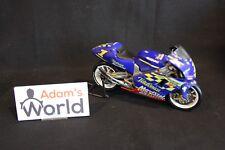 Minichamps Suzuki RGV500 Gamma 2001 1:12 #1 Kenny Roberts Jr. (USA) (MM1)