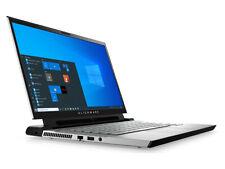 Dell Alienware M15 R2 i7-9750H 6 Core 16 Go 512 Go SSD 240 Hz RTX 2060 6 Go Win10
