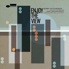 DAVID SANBORN/JOEY DEFRANCESCO/BOBBY HUTCHERSON - ENJOY THE VIEW [CD]