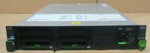 "Fujitsu Primergy RX300 S7 2x Six-Core E5-2620 2GHz 8GB Ram 6x 3.5"" Bay 2U Server"