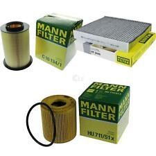 MANN-FILTER PAKET Ford Focus C-Max 10151688