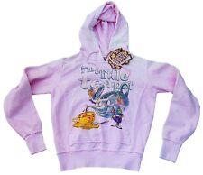 "FAMOUS FOREVER ""I'm a little Teapot""Sweatshirt Hoodie S"