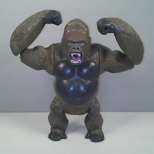 "6"" Kerchak the Alpha Male Gorilla Action Figure Burroughs Disney Tarzan"