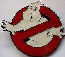 Ghostbusters hebilla de cinturón de ajustes estándar de cinturón