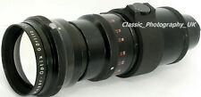 Meyer-OPTIK Gorlitz TELEMEGOR 5.5/400 POWERFUL Telephoto 400mm Lens Exa EXAKTA
