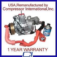 2006-2011 Civic 1.3L Hybrid OEM A/C Compressor