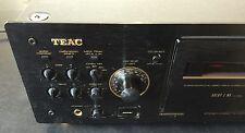 Vintage TEAC V-8030S Dolby S Nr 3 Kopf Kassettendeck S/N 8200198