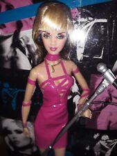 Debbie Harry Pink Label Doll