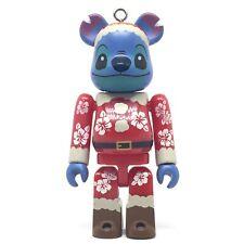 Medicom Bearbrick Unbreakable Disney Stitch Figur Tortenfigur Dekoration K1048/_D