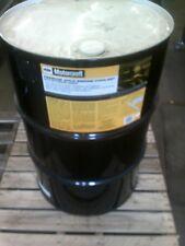 55 Gallon Drum FORD MOTORCRAFT PREMIUM GOLD ENGINE COOLANT ANTIFREEZE GAL BARREL
