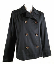 James Perse 100% Cotton Peacoat Coats & Jackets for Women | eBay
