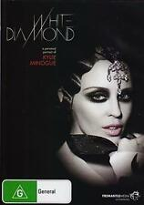 WHITE DIAMOND - KYLIE MINOGUE A Personal Portrait Of: DVD NEW