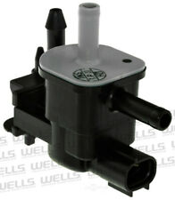 Vapor Canister Purge Solenoid WVE BY NTK 2M1301
