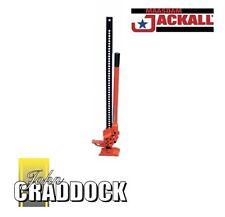 """Land ROVER alta elevación Granja Jack 48"""" jackall Excelente Calidad DA3121"""