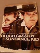 Butch Cassidy and the Sundance Kid 2-disc set still sealed Collectors Edition
