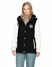 DC Women's Dcla Full Zip Snow Jacket SIZE Large RRP $329