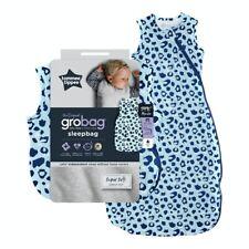 Tommee Tippee The Original Grobag, Baby Sleep Bag - Abstract Animal