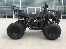 2017 New ATV kids 4 wheeler fully auto 125cc 2017 COOLSTER 3125XR8-U 125CC ATV