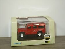 Land Rover Royal Mail - Oxford 1:76 in Box *43592