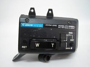 Canon VCL-1012SY Zoom Lens for Canon J12x10 -16PZ ------ M29