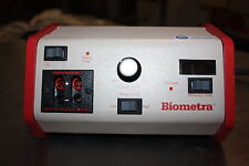 Biometra Power Pack modelo 250 power supplies for electrophoresis